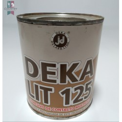 DEKA LIT - 125 GALÓN